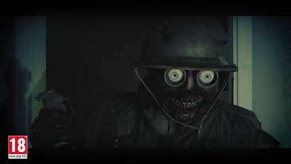 Rainbow Six: Siege - Mad House Halloween Event Trailer