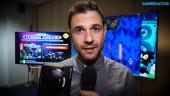 Mega Drive Mini - Antevisão em Vídeo