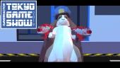 DEEEER Simulator - TGS Gameplay