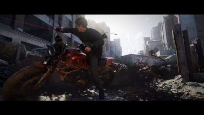 Plan 8 - Official Reveal Trailer