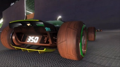 Trackmania - Trailer de Gameplay