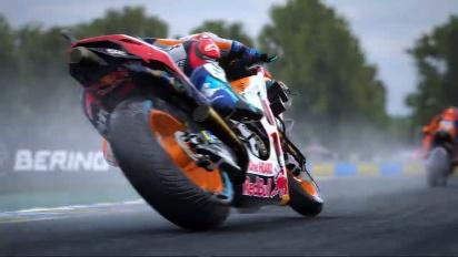 MotoGP 20 - Trailer de lançamento