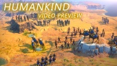 Humankind - Video Preview