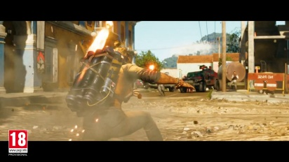 Far Cry 6 - Dani Rojas Character Trailer