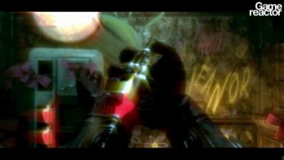 Bioshock 2 - First 5 minutes