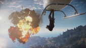 Just Cause 3 - E3 2015 Gameplay Trailer