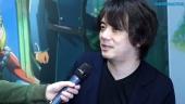 Ni no Kuni II: Revenant Kingdom - Entrevista Akihiro Hino