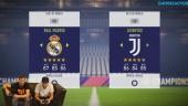 FIFA 18 - Gamereactor Plays