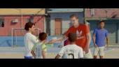 FIFA 18 - Início de A Caminhada