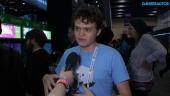 Unrailed - Lukas Rahmann Interview