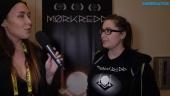 Morkredd - Runa Haukland Intervew