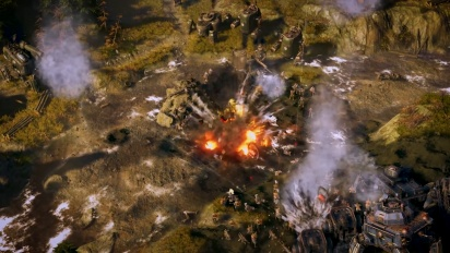 Iron Harvest - Launch Trailer