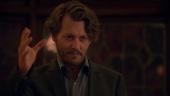 The Professor (2018) - Official Trailer