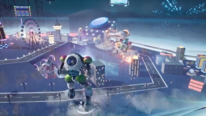Override 2: Super Mech League - Launch Trailer | PS5, PS4