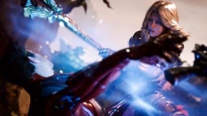 Paragon - Serath Announcement Trailer