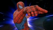 Marvel vs. Capcom: Infinite - Gameplay Trailer 4