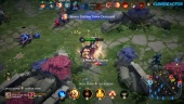 Arena of Valor for Nintendo Switch - Direct-feed TV Mode Gameplay