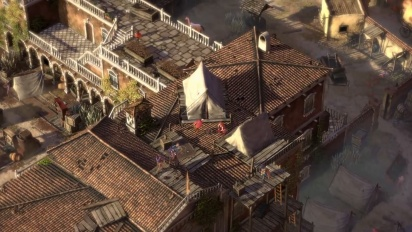 Desperados III - Money for the Vultures: Part 1 DLC Trailer
