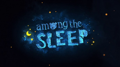 Among the Sleep - PS4 Trailer