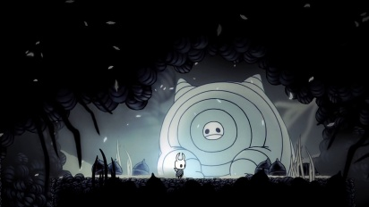 Hollow Knight - Beneath and Beyond Trailer