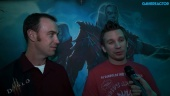 Diablo III: Rise of the Necromancer - Entrevista Rob Foote e Matthew Berger