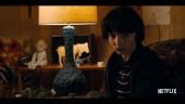 Stranger Things: Season 2 - Thriller Trailer