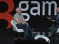 Jordan Mechner - The challenges and rewards of different media Gamelab Panel