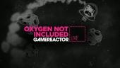 Repetição de Transmissão - Oxygen Not Included