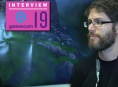A Year of Rain - Christoph Carstensen Interview