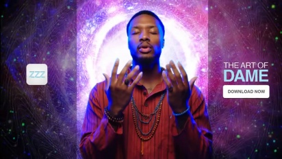 NBA 2K21 - 'Everything is Dame' Trailer