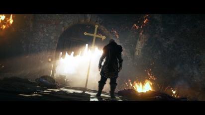 Assassin's Creed Valhalla - The Siege of Paris Expansion Trailer