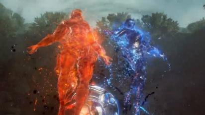 Stranger of Paradise: Final Fantasy Origin - Release Date Trailer