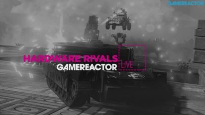 GRTV Repetição: Hardware: Rivals