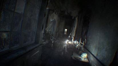 Resident Evil 7: Biohazard - Making of #1: Beginning Hours