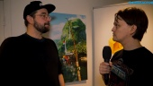 Bait! - Gustav Stenmark Interview