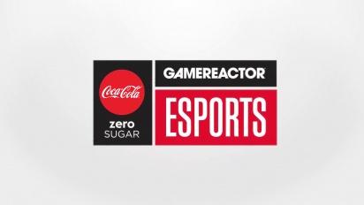 Coca-Cola Zero Sugar and Gamereactor's Weekly Esport Round-up S02E04