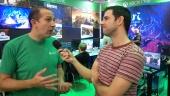 ID@Xbox - Agostino Simonetta Interview