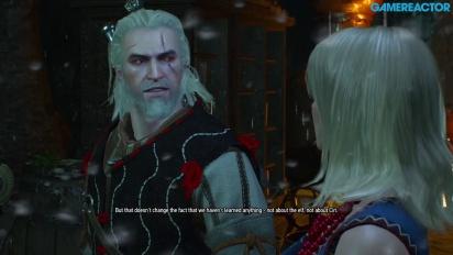 Jogos do Ano GRTV: 1º The Witcher 3: Wild Hunt