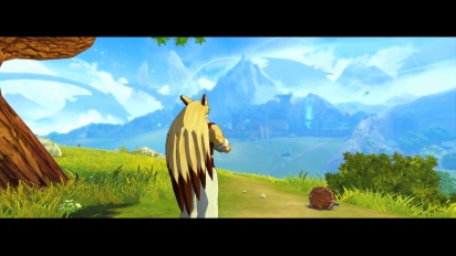 Shiness - Music Trailer - Release Date Reveal