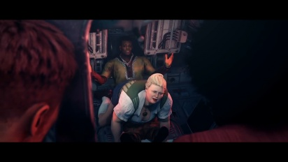 Wolfenstein II: The New Colossus - No More Nazis