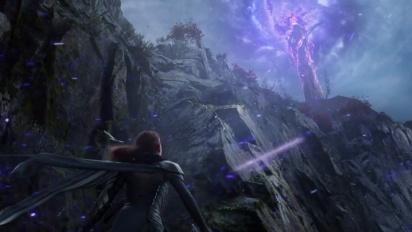 The Elder Scrolls Online: Summerset –- Cinematic Teaser