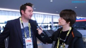 Mars Horizon - Tomas Rawlings Interview