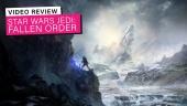 Análise em Vídeo - Star Wars Jedi: Fallen Order