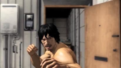 Yakuza 5 Remastered - Launch Trailer