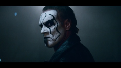 WWE 2K15 Sting Pre-Order Bonus - Trailer