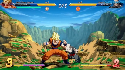 Dragon Ball FighterZ - Video Review