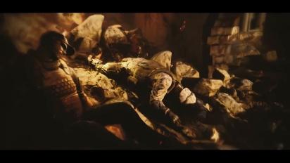 Insurgency: Sandstorm - Teaser Trailer