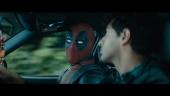 Deadpool 2 - The Trailer