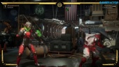 Jogabilidade Stadia - Mortal Kombat 11