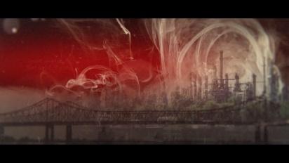 Deadly Premonition 2 - Announcement Trailer